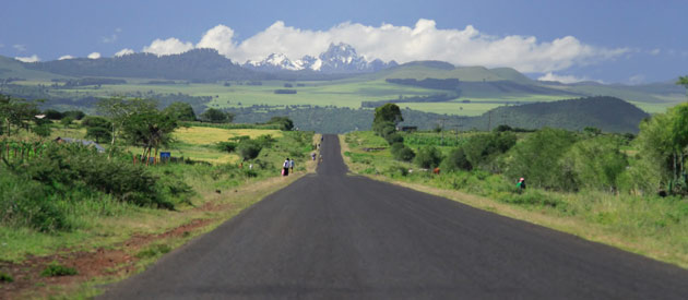 Traveling to Kenya - See Some of Our Planning Tips
